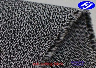 High Tensile Puncture Resistant Fabric Plain Weaving PE Composite Yarn With Cut Level 4