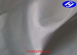 China Stab Proof Polyethylene Carbon Fiber 1500D 290GSM With 0.52MM Thickness supplier