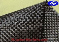Good Quality Carbon Aramid Fabric & Plain Woven 6K Plain Weave Carbon Fiber / Black 2x2 Twill Carbon Fiber on sale