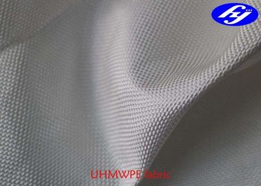Stab Proof Polyethylene Carbon Fiber 1500D 290GSM With 0.52MM Thickness