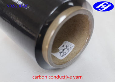 20D Blended Anti Static Fabric Carbon Composite Conductive Polymer Nylon Filament
